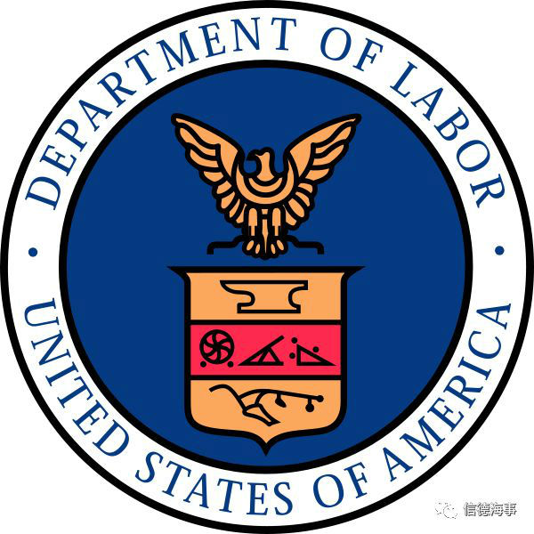 department简写_上个月24日(5月),美国劳工部 us department of labor (dol)