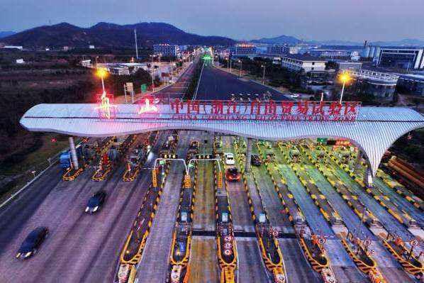 获批混兑调和后,舟山保税燃料油价格与新加坡持平日子不远了!