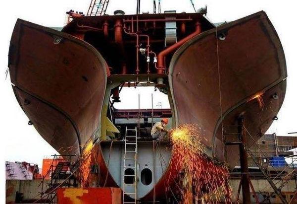 船板涨价10%,韩国造船企业叫苦不迭!