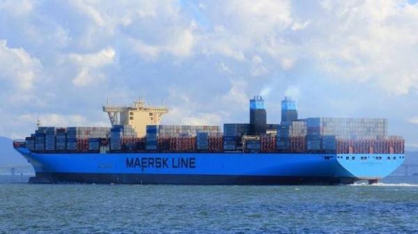 贸易战可能会伤害集装箱业务