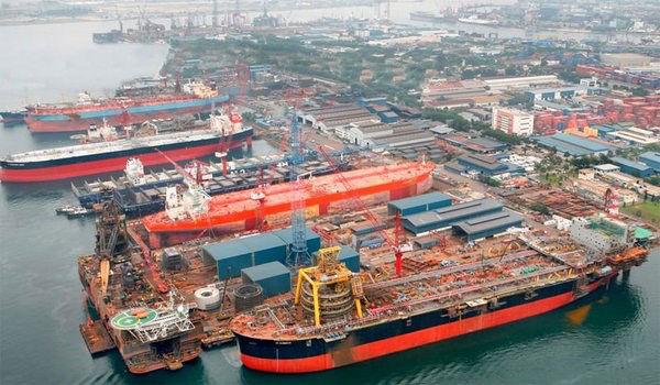 越南:海运业人力资源短缺