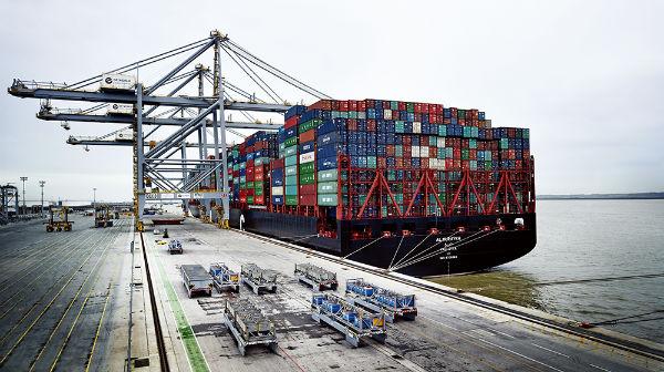 班輪公司和歐洲港口要為即將面臨的貨運瓶頸做好準備